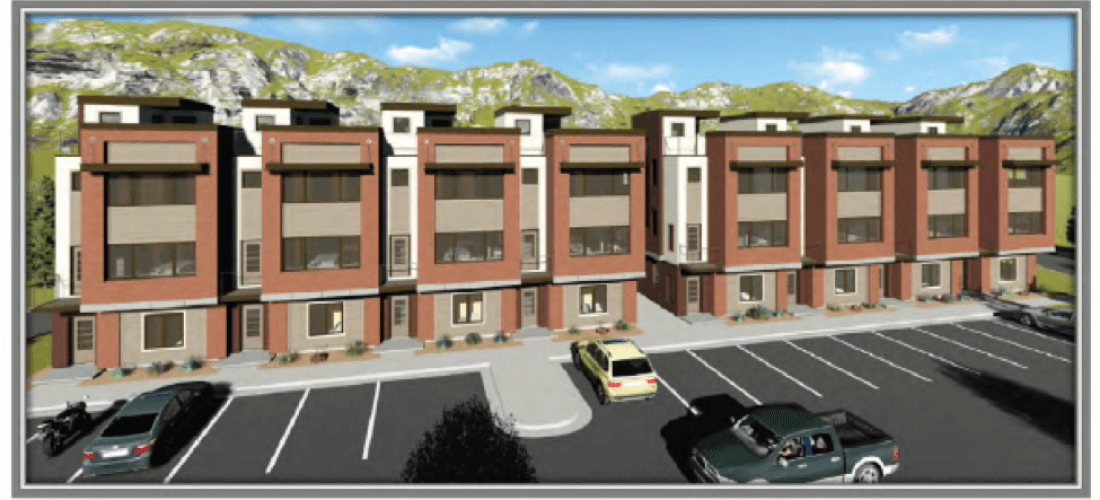 Residential Construction Loan, Provo, UT